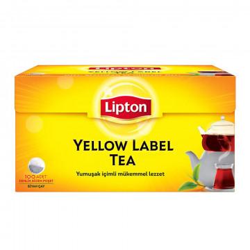 Demlik Poşet Çaylar