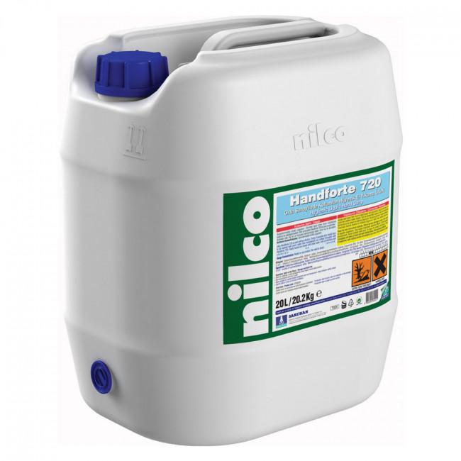 Nilco Handforte 720 Hijyenik El Yıkama Ürünü 20,2kg