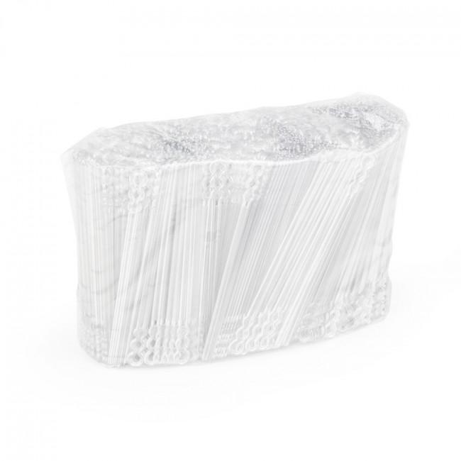 Plastik Şeffaf Karıştırıcı 1000li