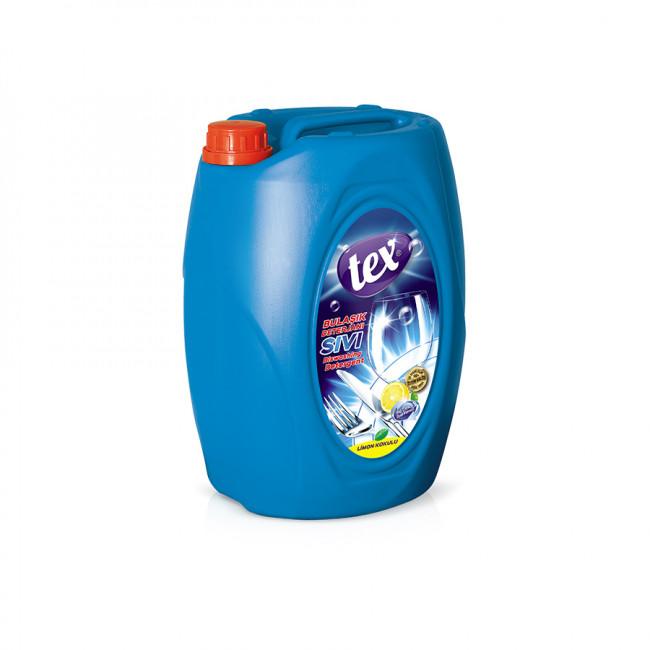 Tex Bulaşık Deterjanı 5kg