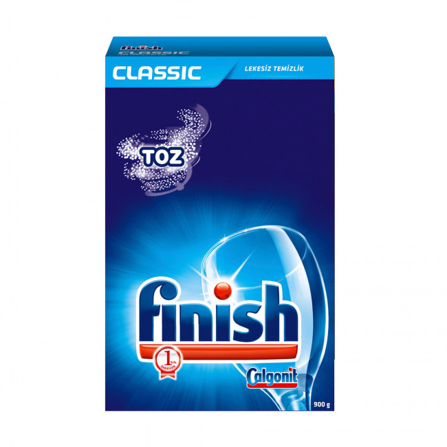 Finish Toz Deterjan 900gr
