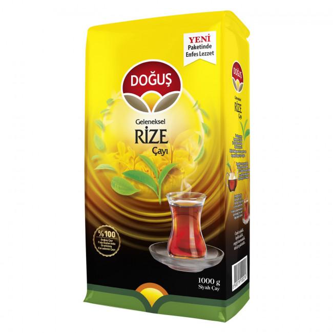 Doğuş Rize Çay 1000gr