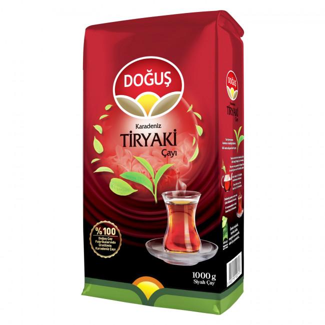 Doğuş Tiryaki Çay 1000gr