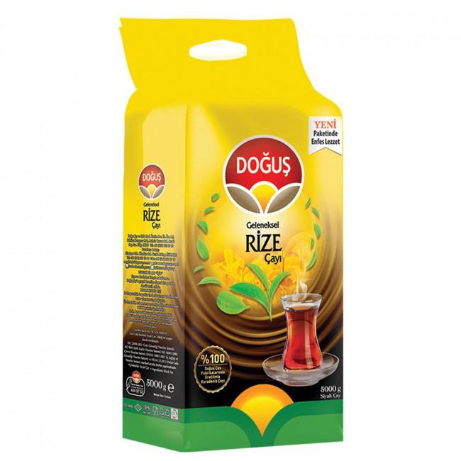 Doğuş Rize Çay 5000gr