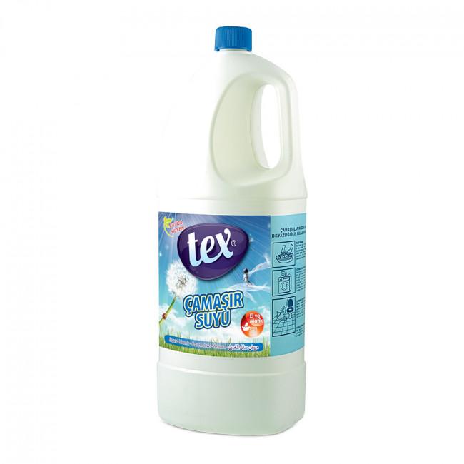 Tex Çamaşır Suyu 4kg