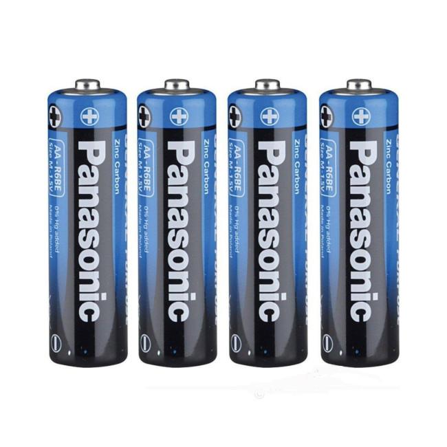 Panasonic AA Kalem Pil 4lü