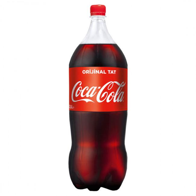 Coca Cola 2,5lt