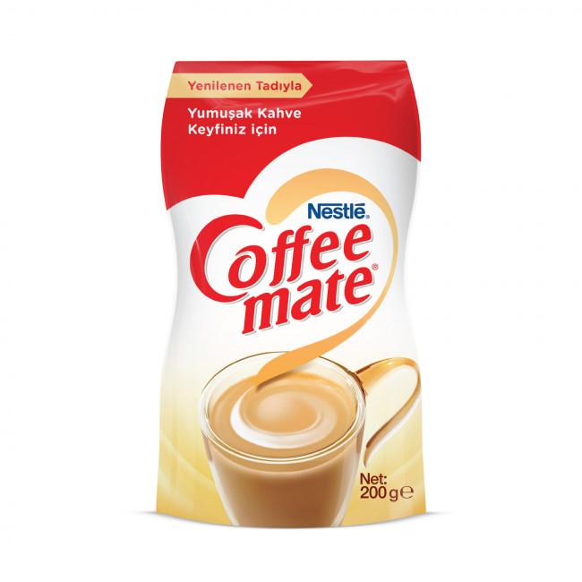 Coffee Mate Kahve Kreması Eko Paket 200gr