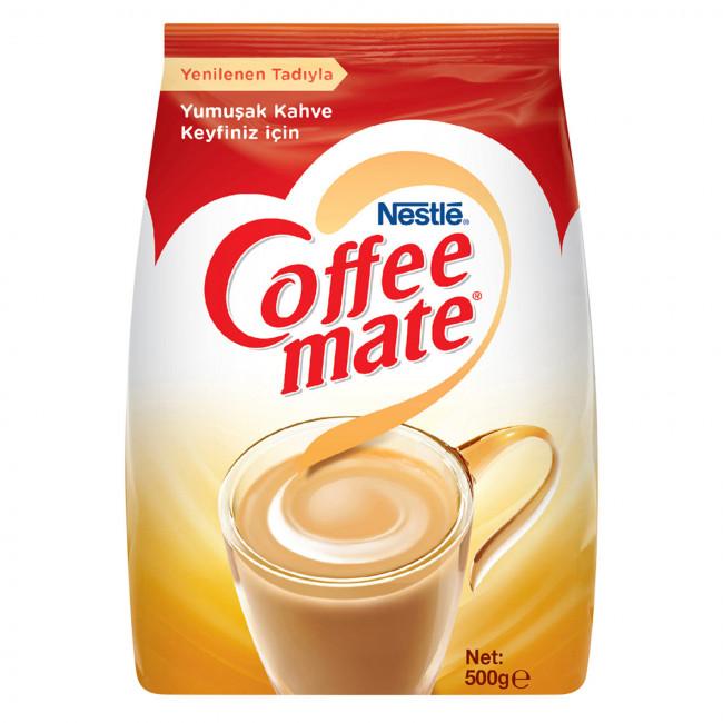 Coffee Mate Kahve Kreması Eko Paket 500gr
