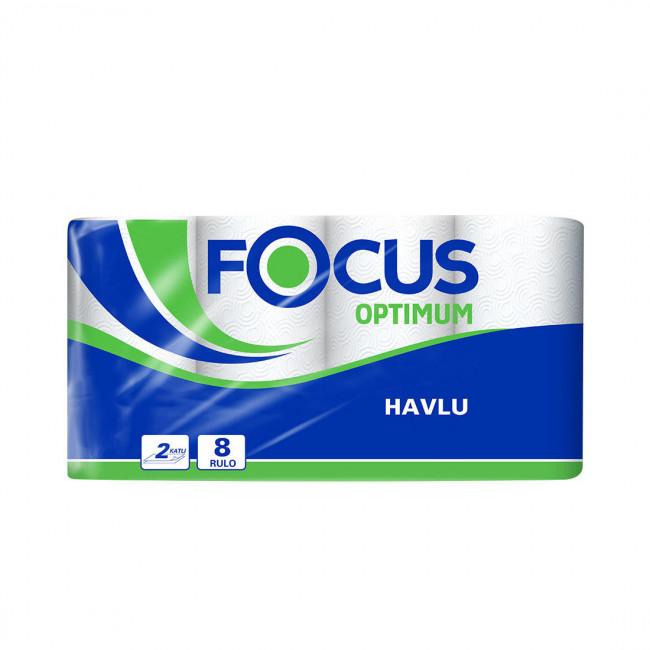 Focus Optimum Kağıt Havlu 24lü