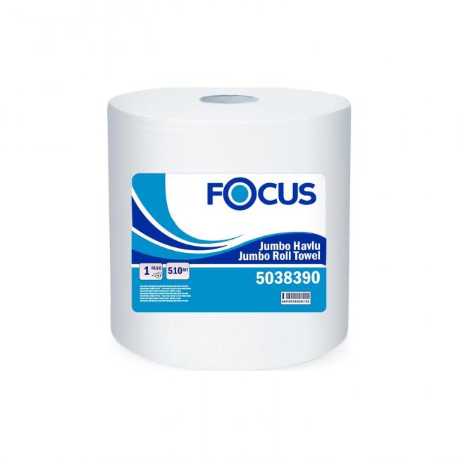 Focus Ultra Jumbo Havlu 510mt