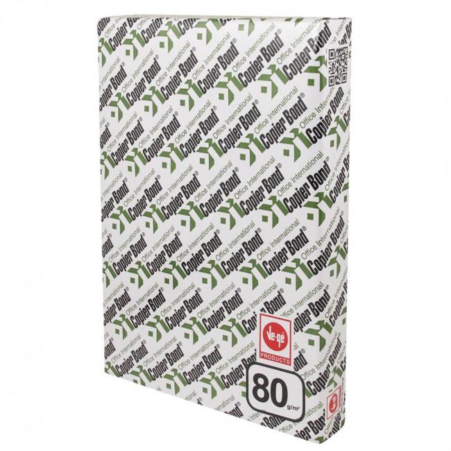 Copier Bond A3 Fotokopi Kağıdı 80gr 500lü