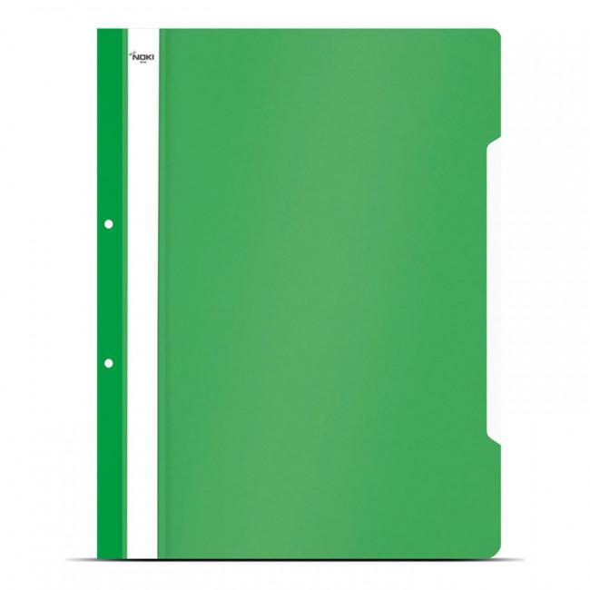 Noki 4828 Eco Telli Dosya Yeşil 50li