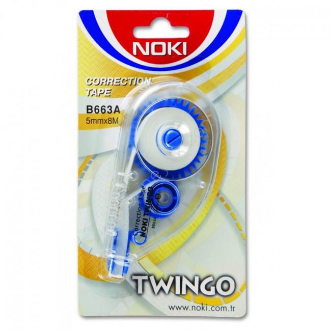 Noki Şerit Silici Twingo B663A 5mm x 8mt
