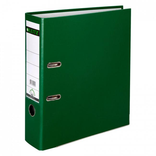 Leitz Klasör 1010 Plastik Geniş Yeşil