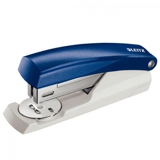 Leitz 5501 Zımba Makinası Baby Mavi 24/6