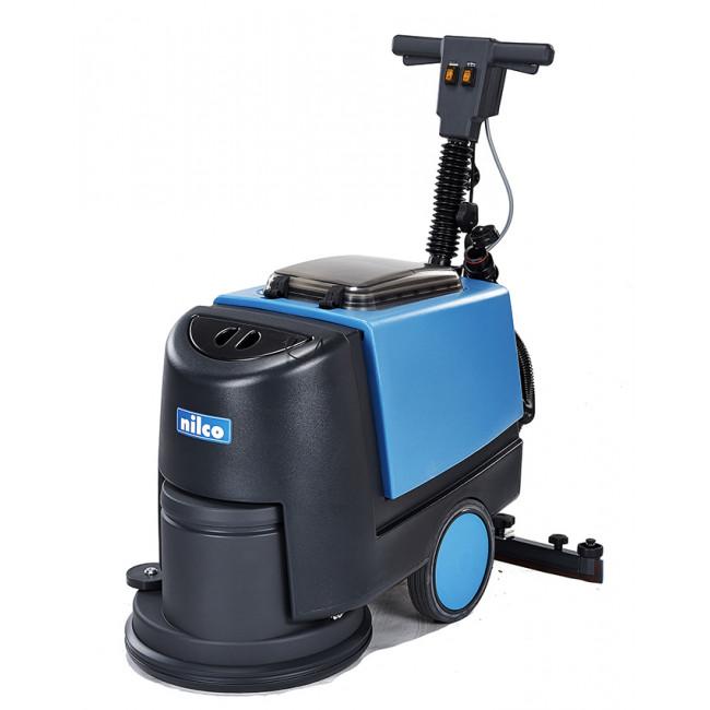 Nilco Indigo 431E Zemin Temizleme Makinası