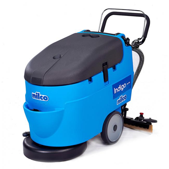 Nilco Indigo CA250 Zemin Temizleme Makinası