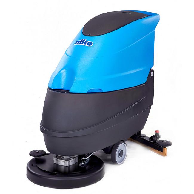 Nilco Indigo 450E Pro Zemin Temizleme Makinası