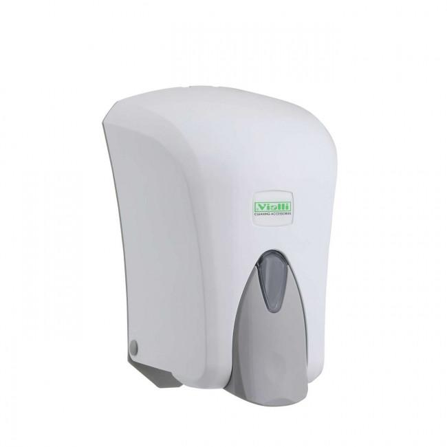 Sıvı Sabun Dispenseri Beyaz 1000ml