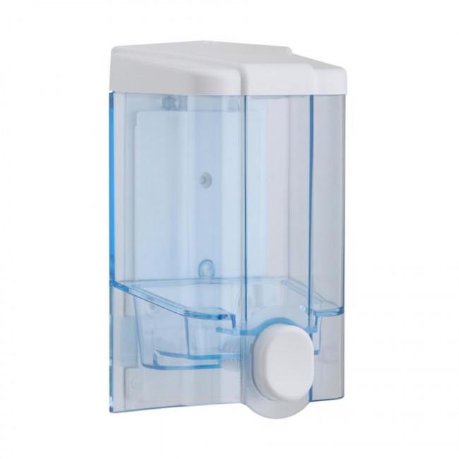 Sıvı Sabun Dispenseri Şeffaf 1000ml