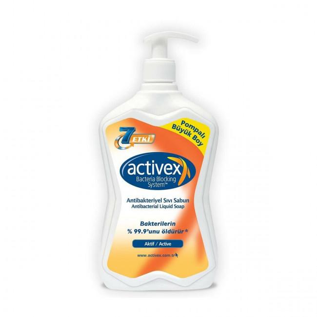 Activex Sıvı Sabun Aktif Koruma 700ml