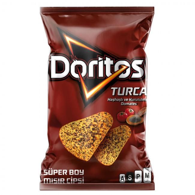 Doritos A La Turca Süper Boy 113gr