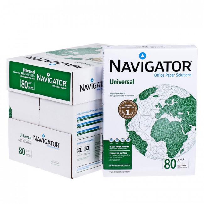 Navigator A4 Fotokopi Kağıdı 80gr 500lü