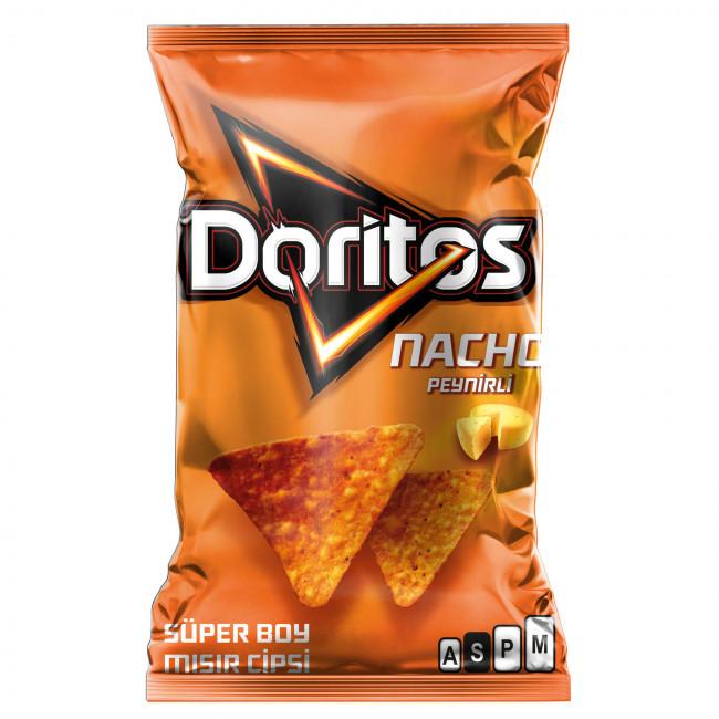 Doritos Nacho Süper Boy 113gr