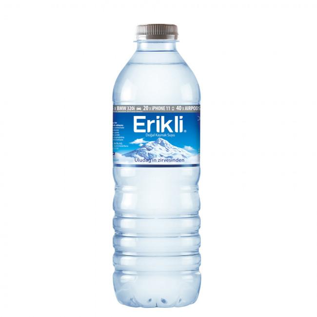 Erikli Su 0,5lt