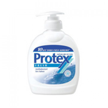 Antibakteriyel Sıvı Sabunlar