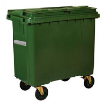 Çöp Konteynerleri