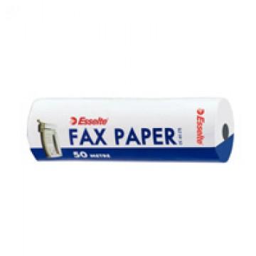 Faks Kağıdı