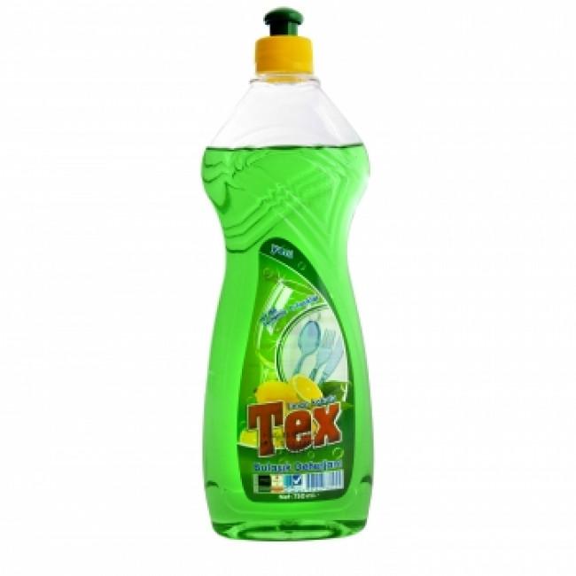 Tex Bulaşık Deterjanı 750gr
