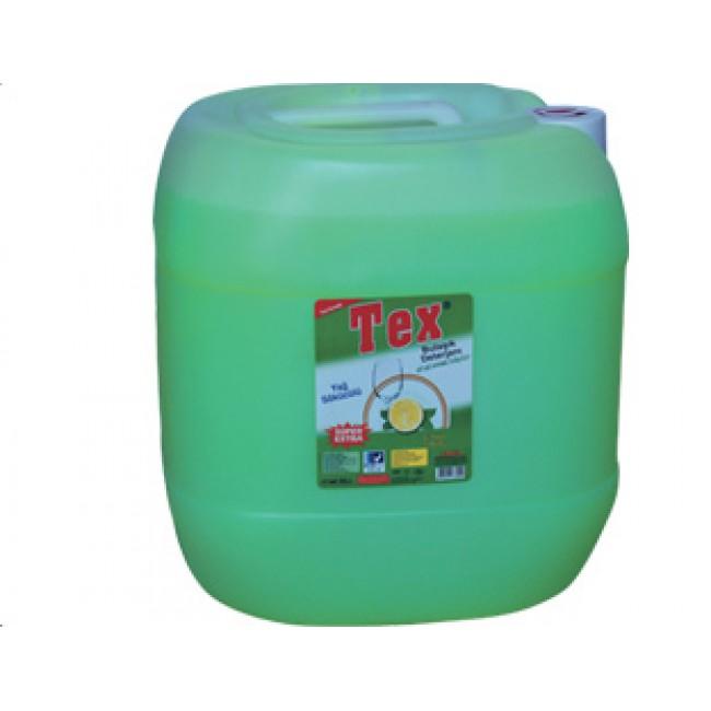 Tex Bulaşık Deterjanı Extra 30kg