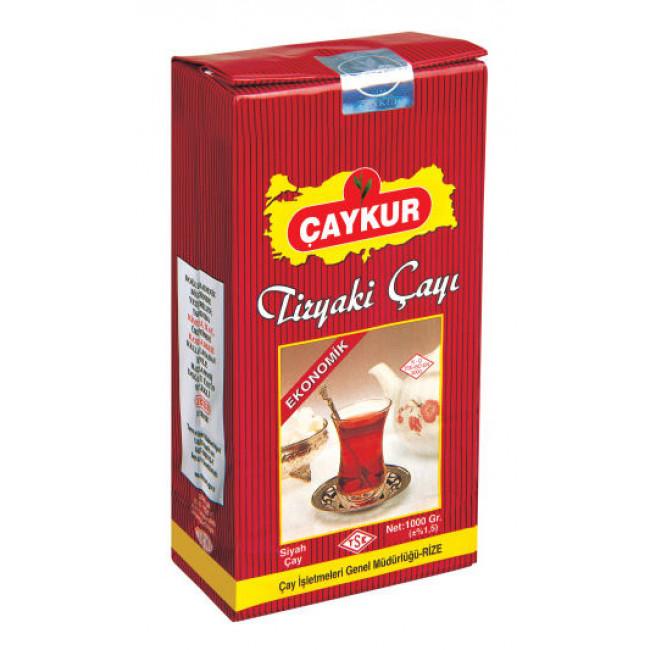 Çaykur Tiryaki Çayı 1000gr