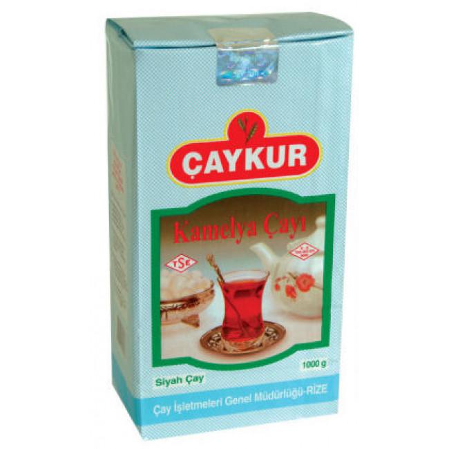 Çaykur Kamelya Çay 1000gr