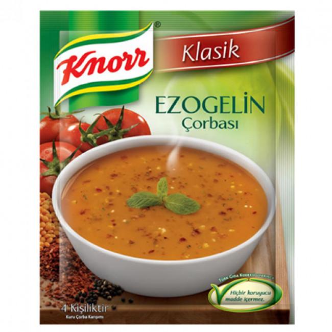 Knorr Ezogelin Çorbası 80gr