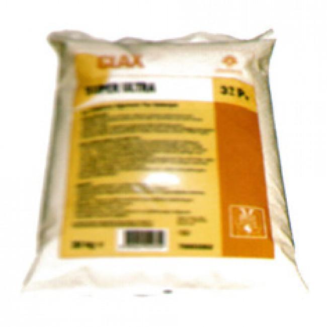 Clax Super Ultra TAED Katkılı Ana Yıkama Deterjanı 20kg