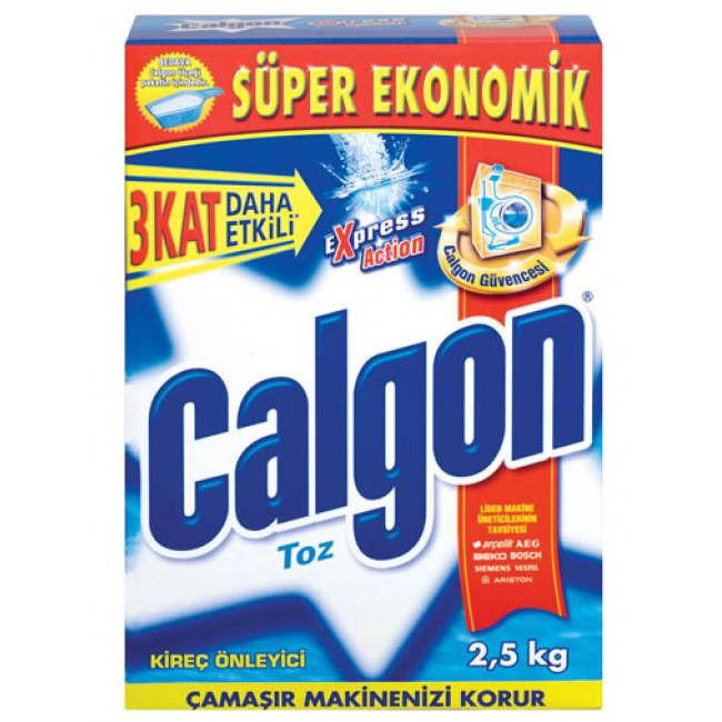 Calgon Toz 500gr