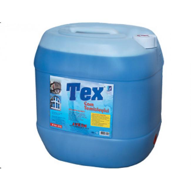 Tex Cam Temizleyici 30kg