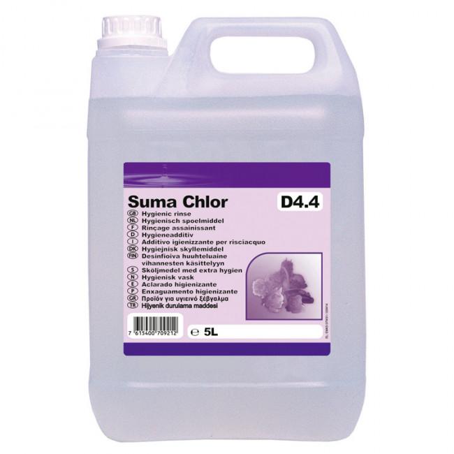 Suma Chlor D44 Meyve ve Sebze Dezenfektanı 5,2kg
