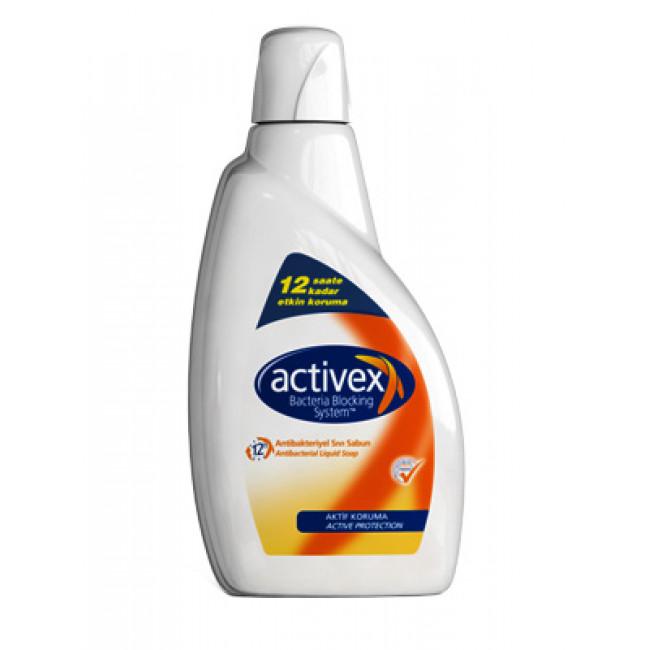 Activex Antibakteriyel Sıvı Sabun 2000ml