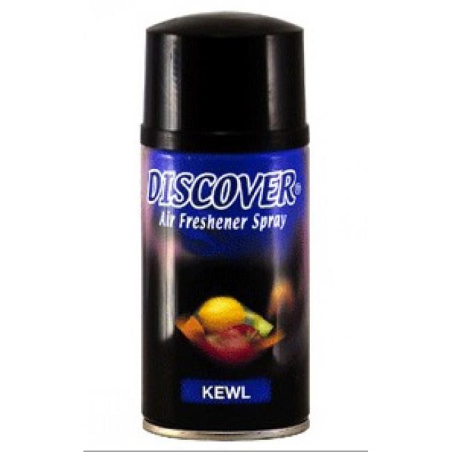 Discover Oda Spreyi Kewl 320ml