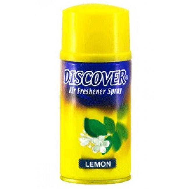 Discover Oda Spreyi Limon 320ml