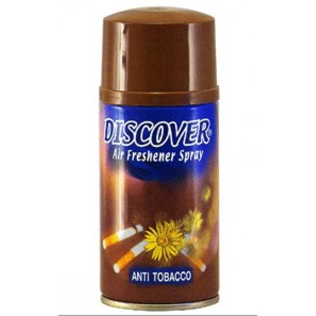 Discover Oda Spreyi Anti Tobacco 320ml