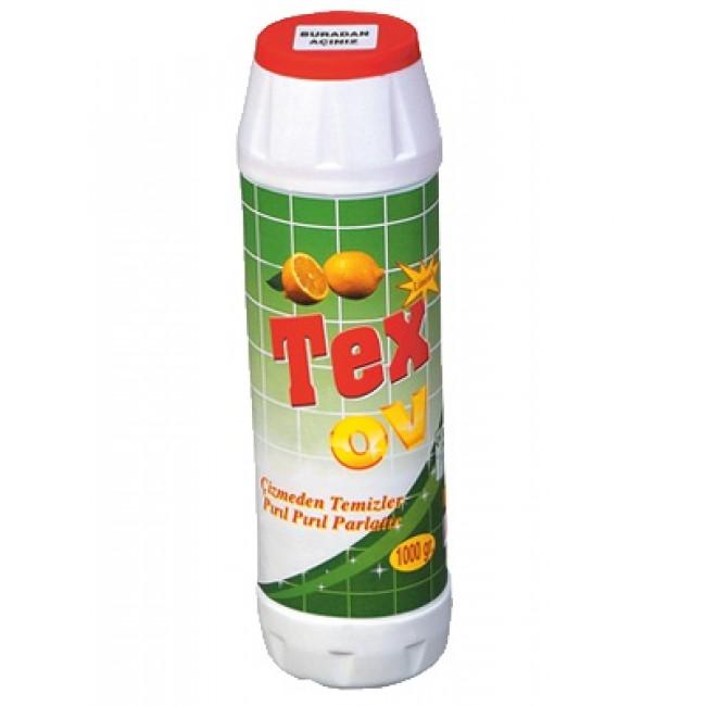 Tex Ovma Tozu 900gr