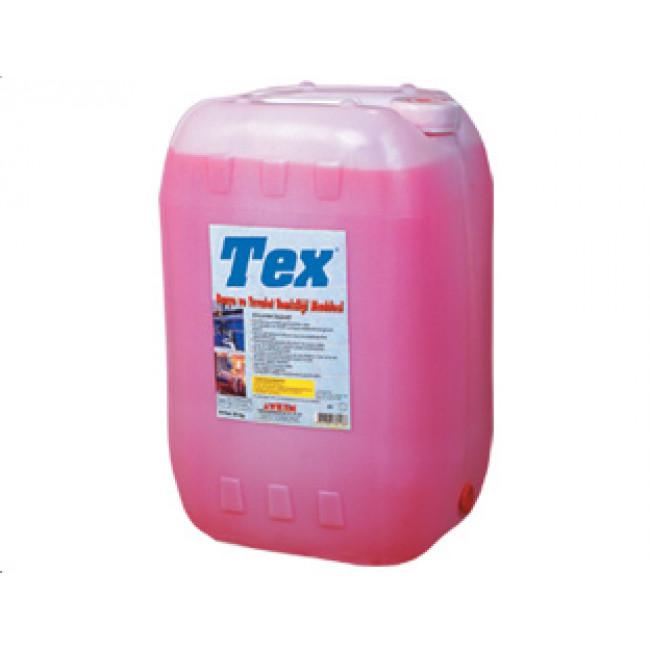 Tex Tuvalet Temizleyici 30kg