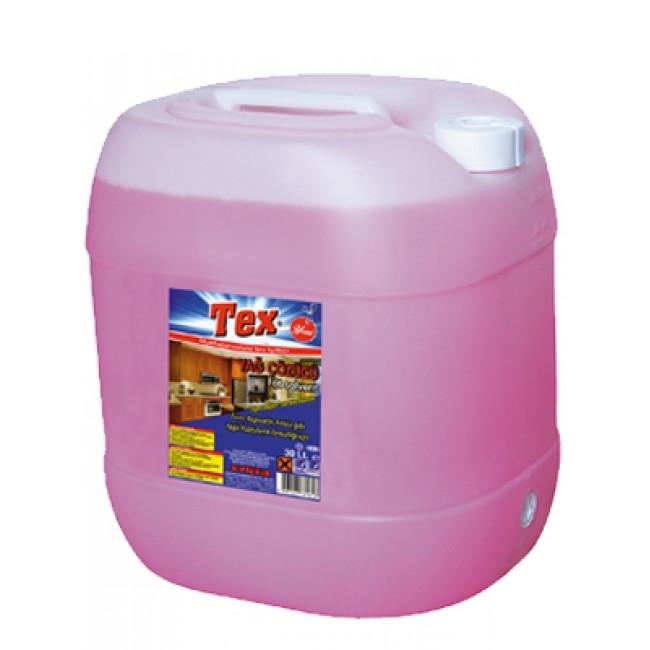 Tex Yağ Sökücü 30kg