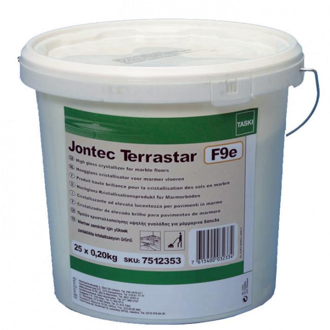 Taski Jontec Terrastar Kristalize Cila 5kg